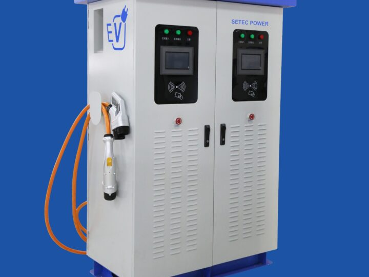 EV AC Charger